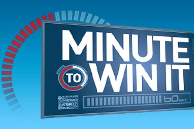 Be Kooky Winner in One Minute