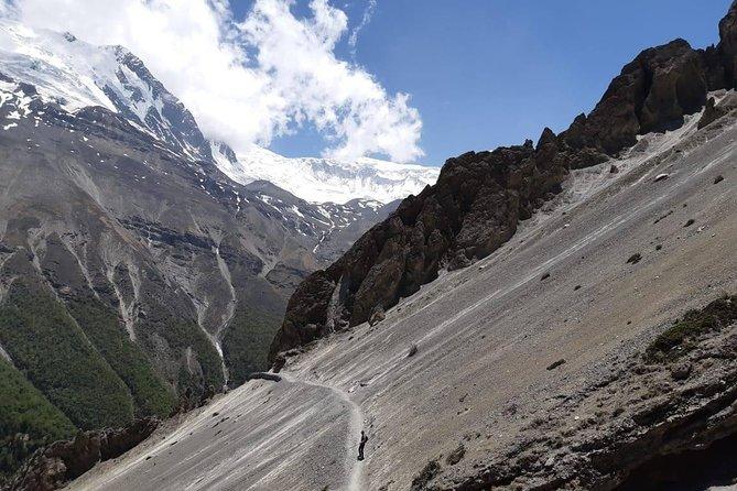 12 Days Annapurna Round Trek from Pokhara