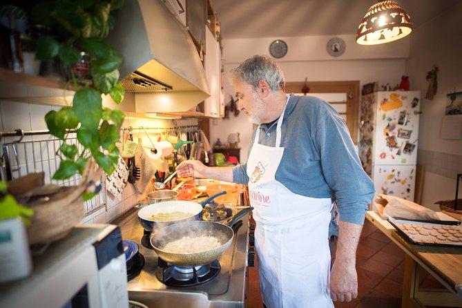 Privat matlagingskurs i Pantelleria med lunsj eller middag