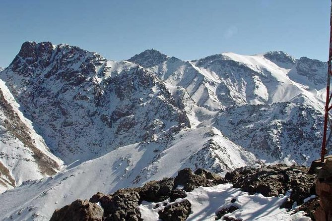 Best 2 days Toubkal Trek, Explore Atlas Mountains with a Guide