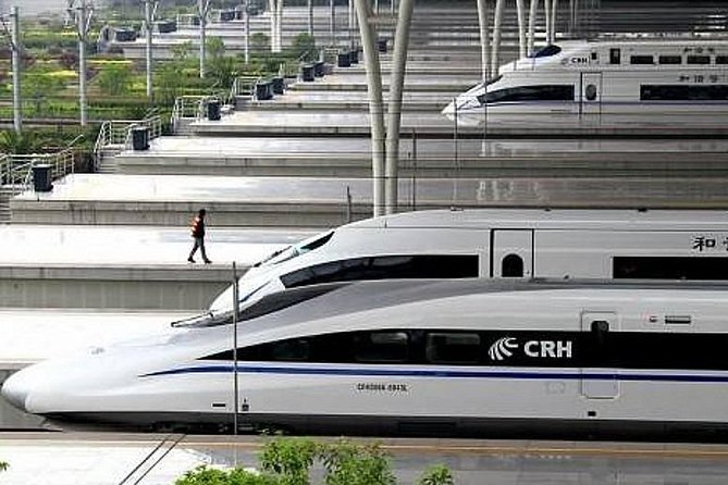 Private Transfer to Nanjing Railway Station from Lukou Airport