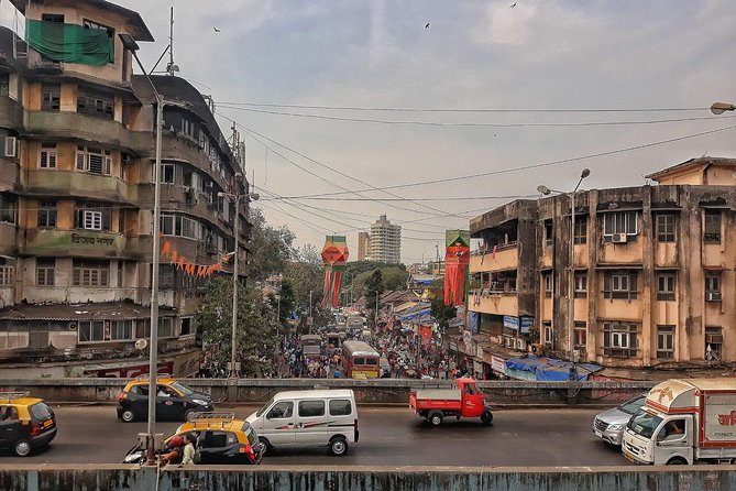 Full Day Customisable Private Tour of Mumbai photo 2