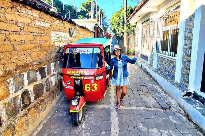 Atitlan Lake, Day Tour from Guatemala City or Antigua - Group Tour