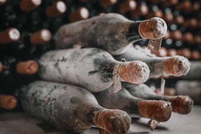 Cricova Winery Transfers - one way