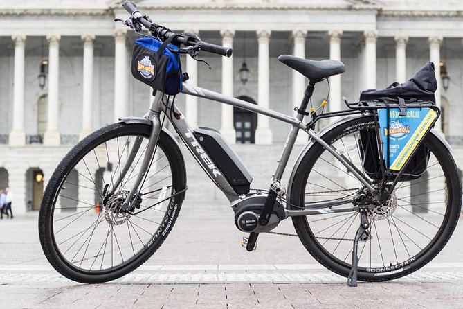 Washington DC eBike Rentals