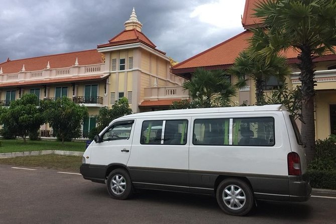 To Go Angkor Wat by Tuk Tuk, Car, Van ( Best Tour ) photo 20