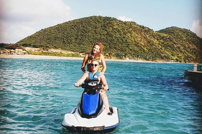 60min Jet Ski/Waverunner Rental photo 8