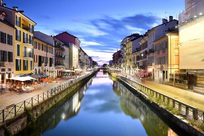 Milan photo tour