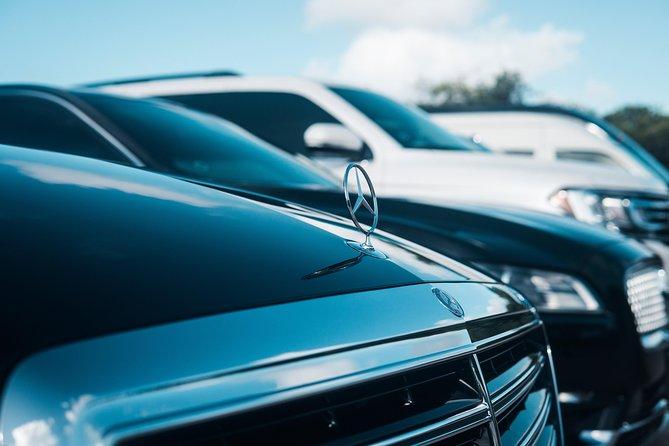 VIP Luxury Sedan Airport Transfer