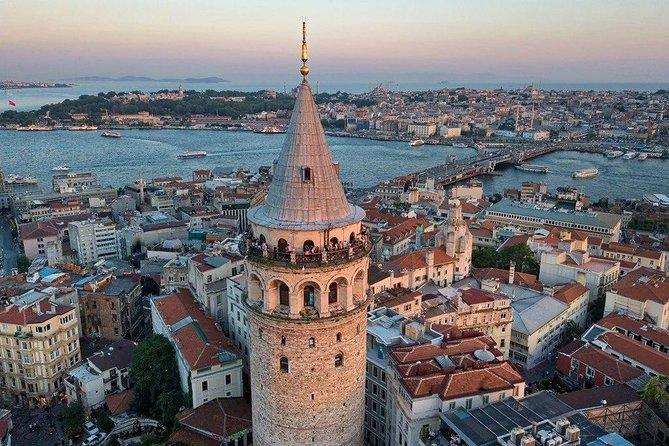 Private Byzantine & Ottoman Relics Tour