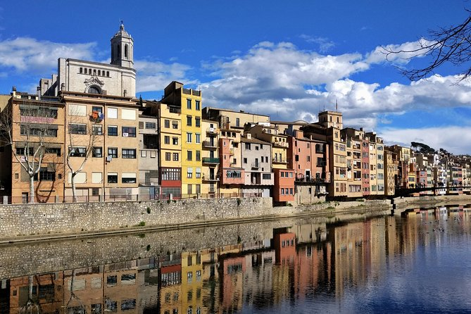 Girona City and County Guided Private Day Trip From Barcelona photo 1