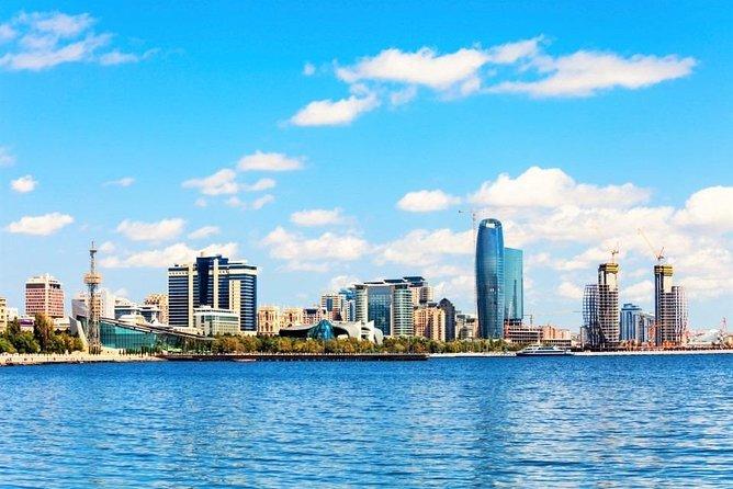 Baku City Tours (Day/Night)