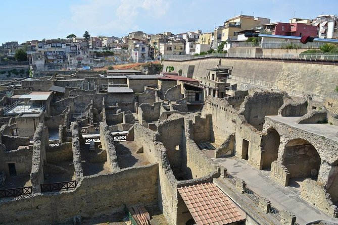 Herculaneum Private Tour from Naples photo 2