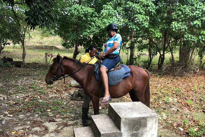 Customize Day Tour In Ochi (Horseback Riding,Rafting,Blue Hole, Dunns River )