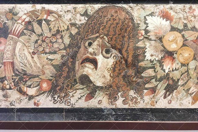 Herculaneum and the Archeological Museum of Naples Private Tour from Rome
