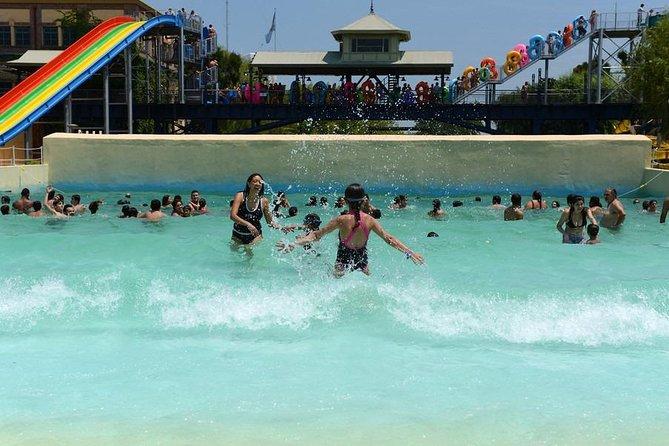 Tigre Water Park