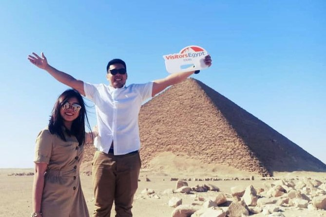 3-Days Tour in Cairo & Giza Pyramids