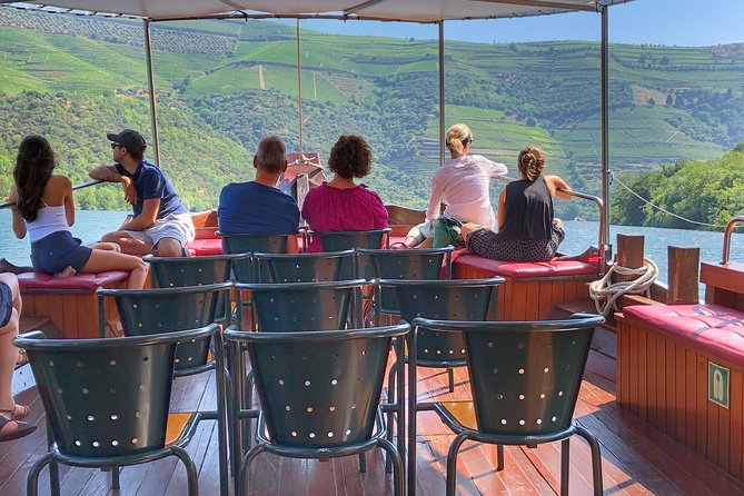 Douro Valley Private Wine Tour - Tastings and Lunch included