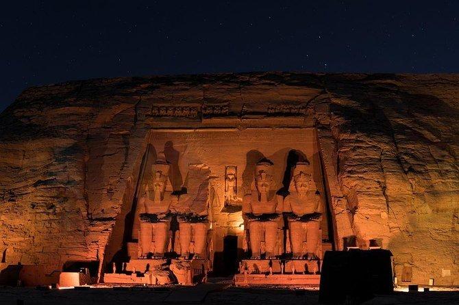 Abu Simbel and Aswan Trip