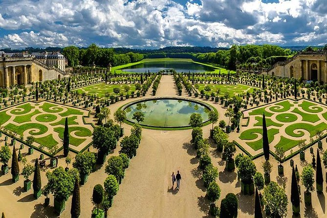 Private tour to Versailles from Paris. Best offer!