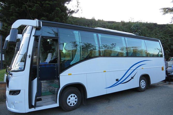 Kerala Tourist Taxi Service