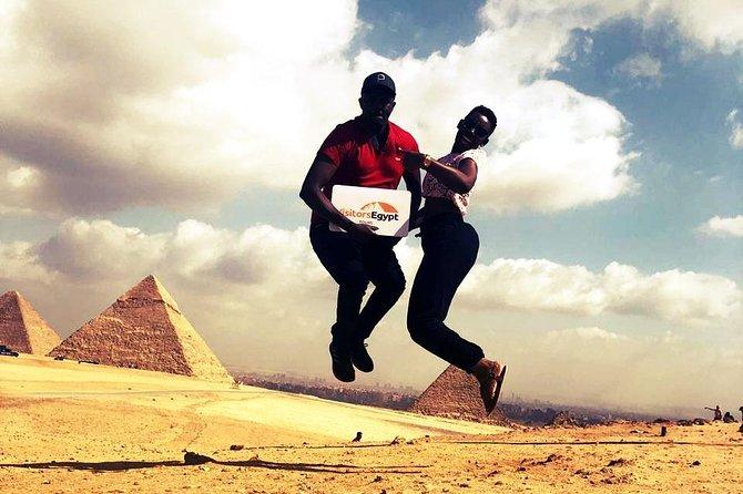 Enjoy the beautiful Cairo in 2-Days