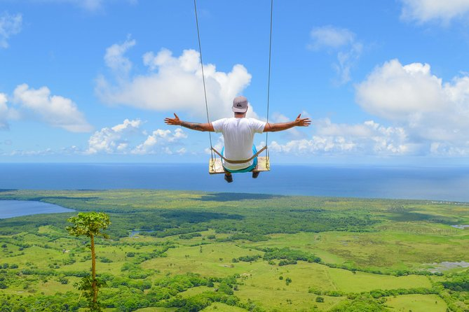 Round Mountain And Macao Beach Tour - Miches And Punta Cana