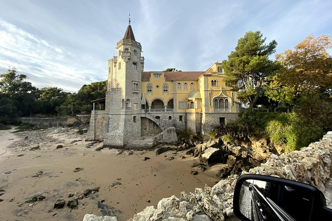 Private Tour Sintra | Cape Town | Privacy Policy | Estoril