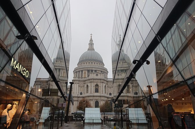 London Sights and Hidden Gems - Private Full-Day Tour