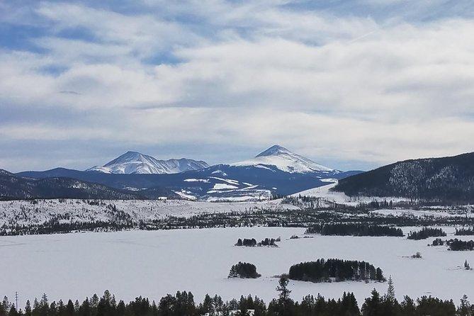 Lake Dillon Overlook