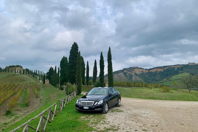 Tuscany with Locals - Off the beaten path Tour