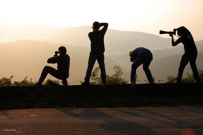 2 Days Tarangire National Park & Ngorongoro Crater Tour