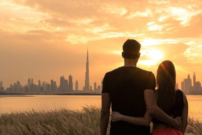 Explore The Modern Heights Of Dubai