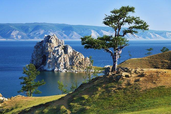 Lisvianka day tour near Lake Baikal