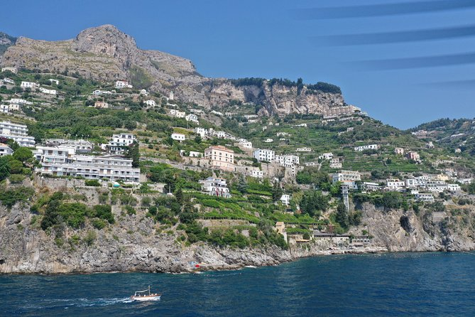 Small group Amalfi coast full day tour photo 7