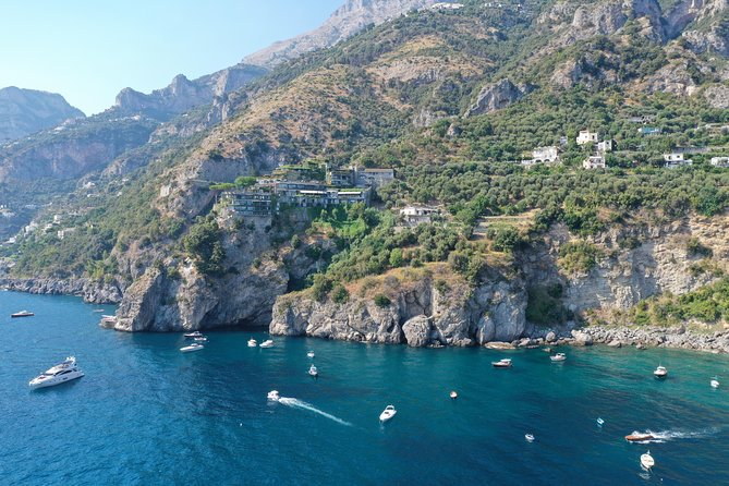 Small group Amalfi coast full day tour photo 4