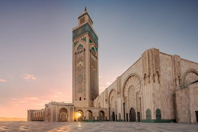 9 Days Morocco Tour from Casablanca