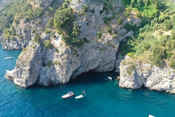 Small group Amalfi coast full day tour photo 10