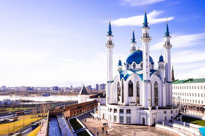 Religious walking tour in Kazan
