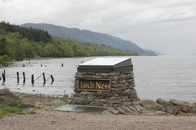 Legendary Loch Ness Round Tour