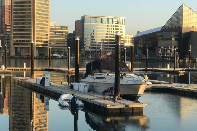 Baltimore City Historical Tours with a local private tour guide.