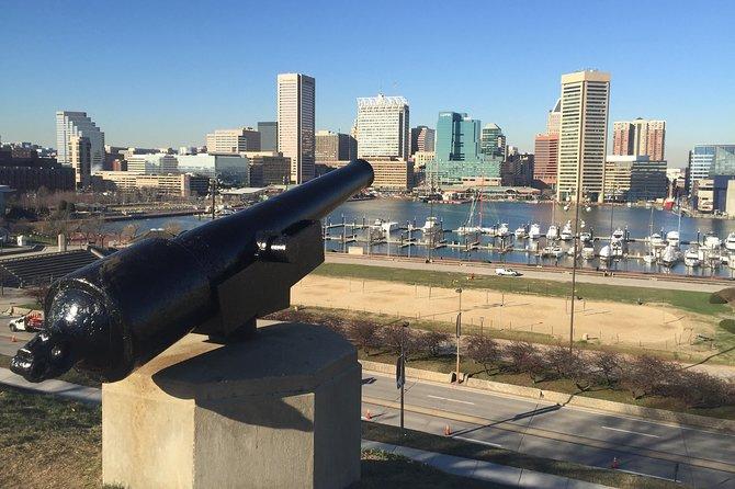 Baltimore City private tours.