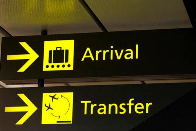 Transfer Lisboa - Estoril/Cascais/Sintra/Costa da Caparica *Private Transfer*