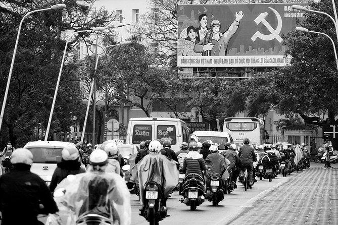 Prague Communism Tour inc Nuclear Bunker