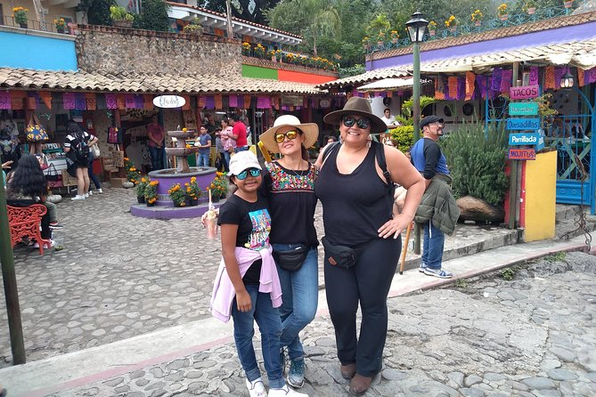 Knowing Tepoztlan (Magic Town) and Trekking to the Archaeological Zone