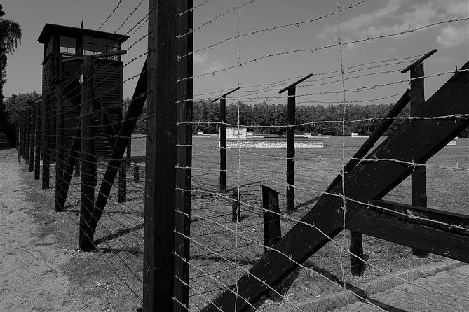 Stutthof Concentration Camp Museum Private GUIDED Tour from Gdansk Sopot Gdynia photo 9
