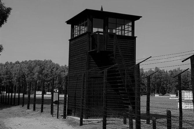 Stutthof Concentration Camp Museum Private GUIDED Tour from Gdansk Sopot Gdynia photo 14