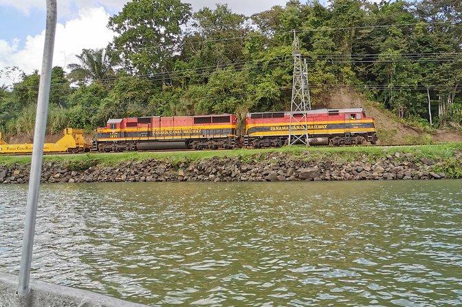 aquatic tour gatun lake and monkey island, Ciudad de Panama, PANAMA