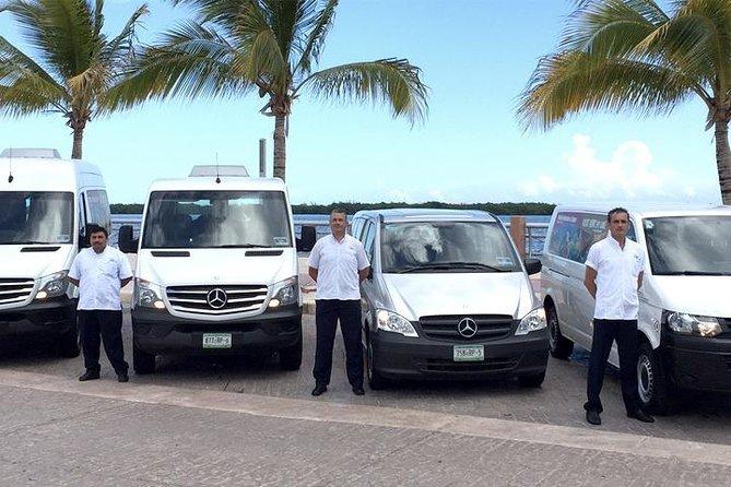 Cancun Private Transportation