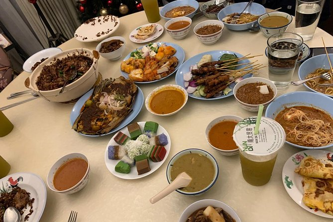 Singapore Hawker Food-home Dining Edition photo 2